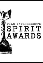 Film Independent's 2007 Spirit Awards Poster