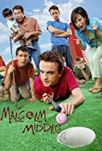 Primary image for Malcolm in the Middle
