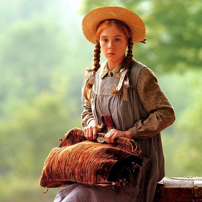 Megan Follows in Anne of Green Gables (1985)
