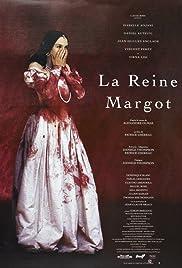 Queen Margot Poster