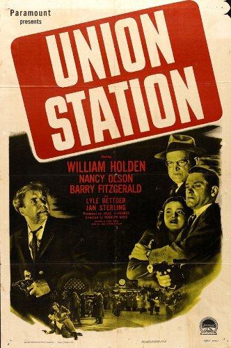 Union Station 1950