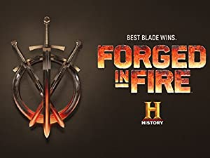 Forged in Fire Season 6 Episode 12