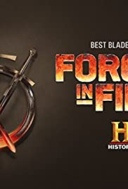 Forged in Fire Poster