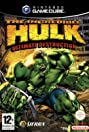 The Incredible Hulk: Ultimate Destruction (2005) Poster
