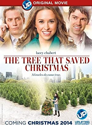 The Tree That Saved Christmas full movie streaming