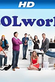 LOLWork Poster