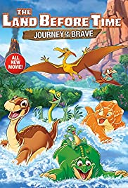 The Land Before Time Xiv Journey Of The Brave Video 2016