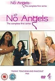 No Angels Poster - TV Show Forum, Cast, Reviews