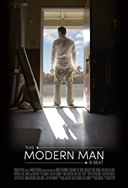 This Modern Man Is Beat Poster