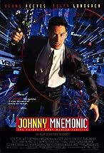 Primary image for Johnny Mnemonic