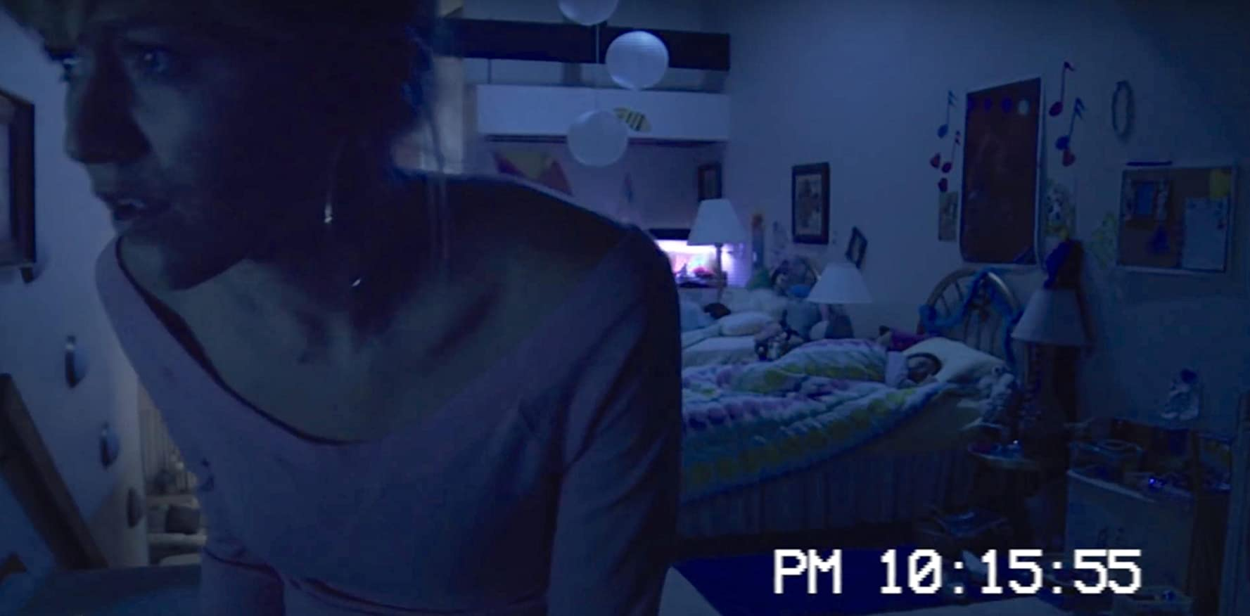 review paranormal activity 3 kevinfoyle