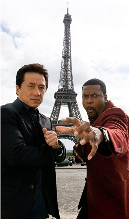 pictures photos from rush hour 3 2007 imdb. Black Bedroom Furniture Sets. Home Design Ideas