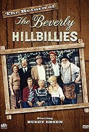 The Return of the Beverly Hillbillies Poster