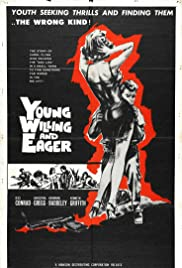 Young, Willing and Eager Poster
