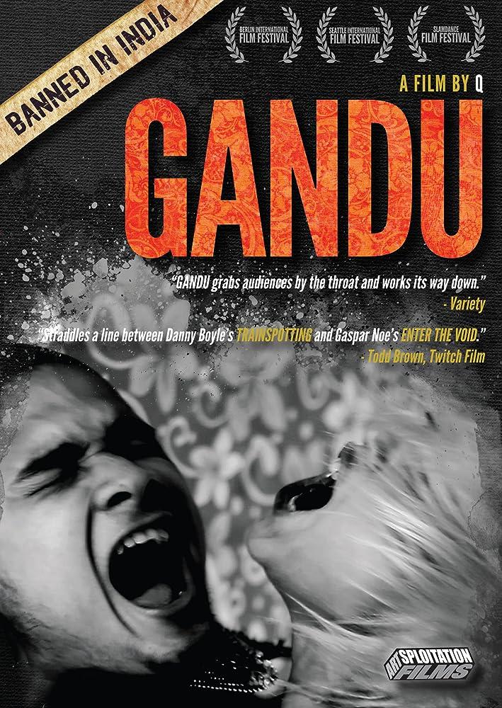 Gandu 2010