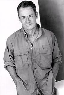 James Sutorius Picture