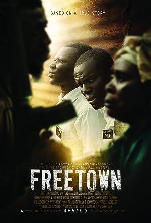 Movie Freetown (2015)
