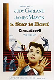 A Star Is Born Judy Garland Full Movie