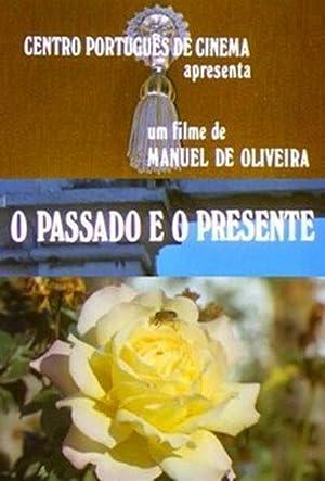 O Passado e o Presente (1972)