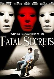 Fatal Secrets Poster