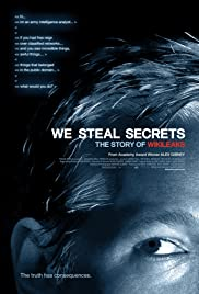 We Steal Secrets: The Story of Wikileaks online gratis hd fara subtitrare
