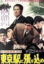 Tokubetsu kidô sôsatai: Tokyo eki ni harikome