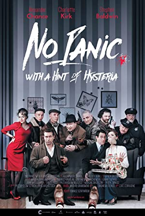 No Panic, With A Hint Of Hysteria full movie streaming