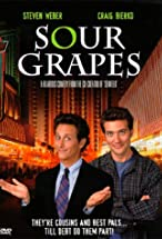 Primary image for Sour Grapes