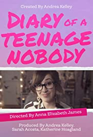 Diary of a Teenage Nobody Poster