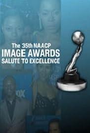 35th NAACP Image Awards Poster