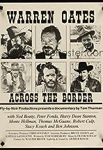 Warren Oates: Across the Border