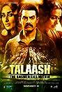 Talaash (2012) Poster