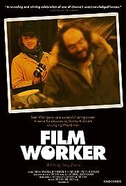 Filmworker Poster