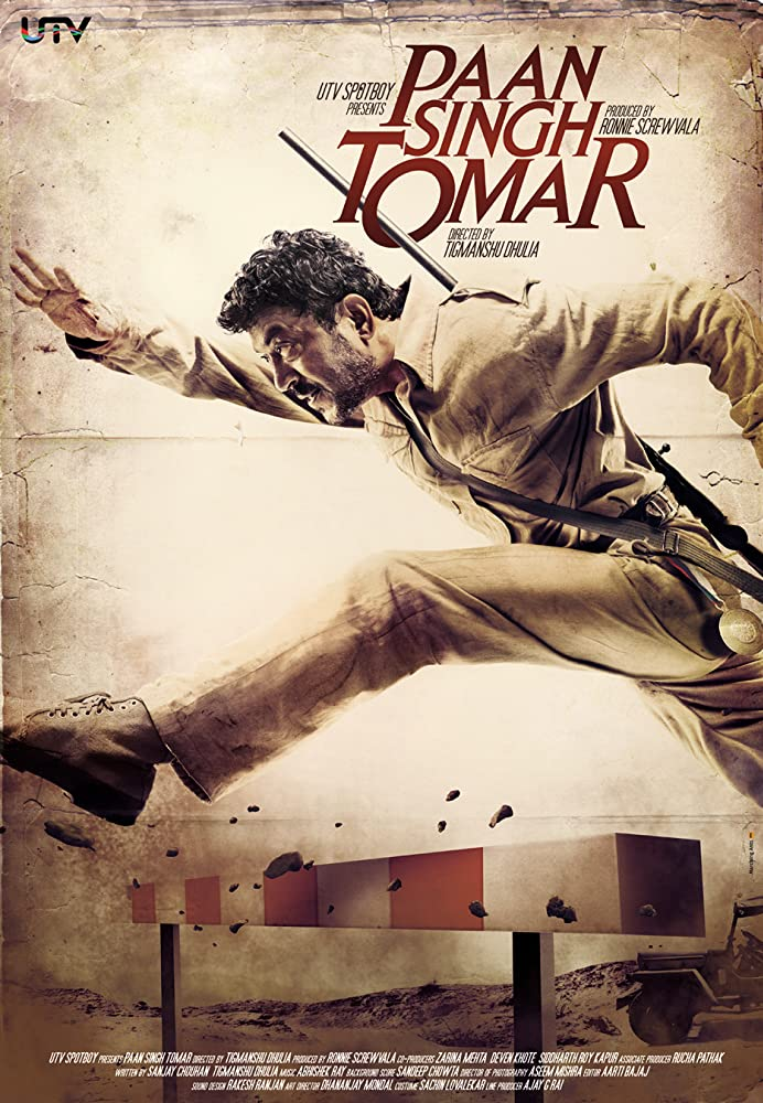 Paan Singh Tomar 2012 Watch Online Free Download