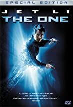 Primary image for Jet Li Is 'The One'