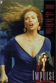 Impulse(1990) Poster - Movie Forum, Cast, Reviews