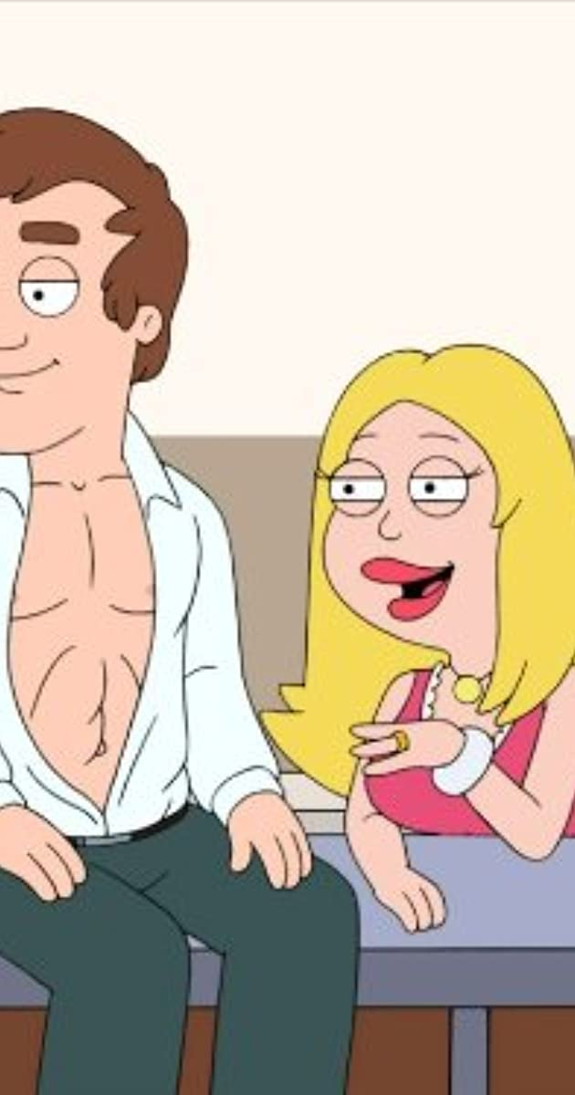 flirting with disaster american dad video game full game
