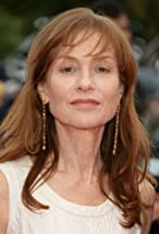Isabelle Huppert's primary photo