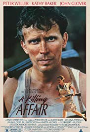 A Killing Affair Poster