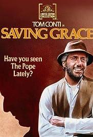 Saving Grace(1986) Poster - Movie Forum, Cast, Reviews