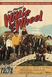 Willie and the Wheel Poster