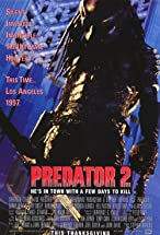 Primary image for Predator 2