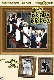 The Brady Brides Poster - TV Show Forum, Cast, Reviews