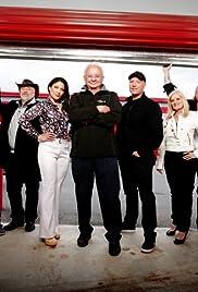 Storage Wars Canada Poster - TV Show Forum, Cast, Reviews