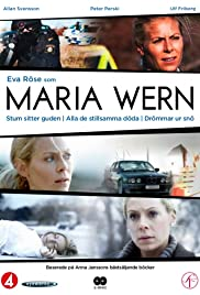 Maria Wern Poster