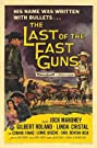 The Last of the Fast Guns (1958) Poster