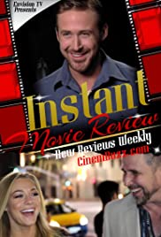 Instant Movie Review Poster
