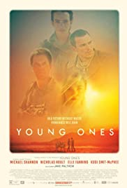 Young Ones Poster