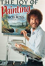 The Joy of Painting Poster - TV Show Forum, Cast, Reviews