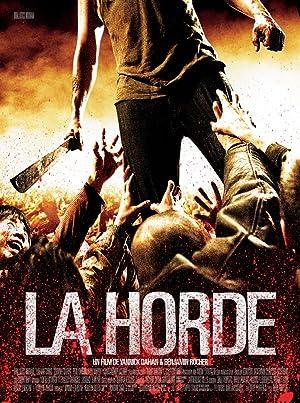 Permalink to Movie The Horde (2009)